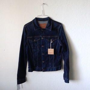 AG The Robyn Denim Jacket